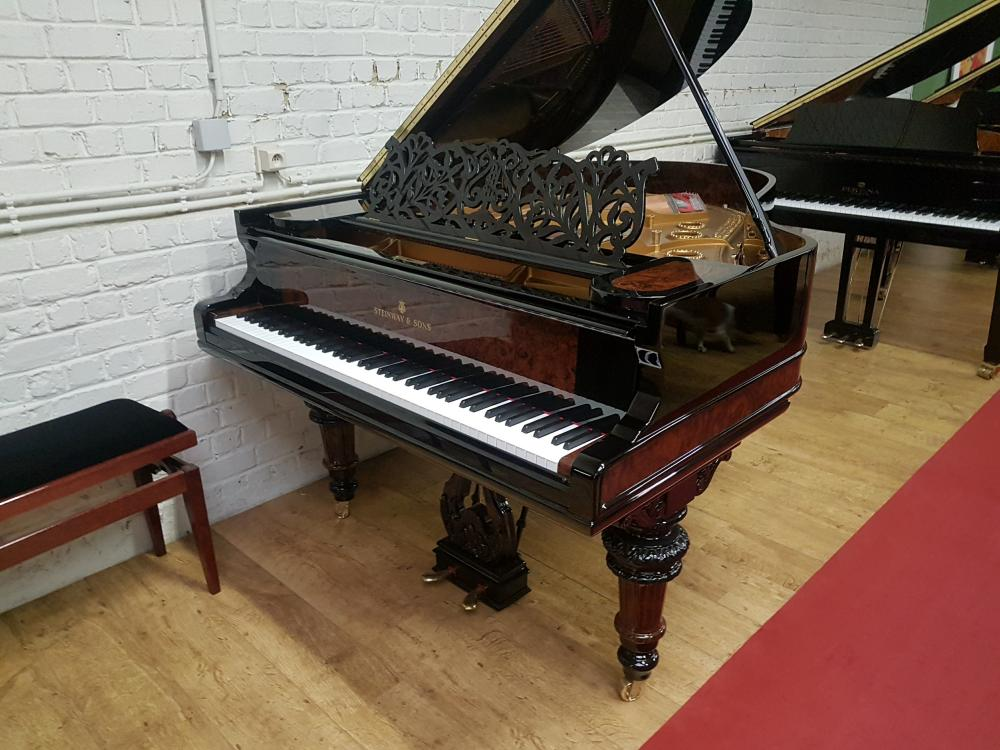 Steinway & sons A Vintage