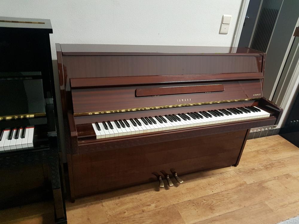 Yamaha 108